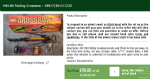 Advert To Sell Your Crossbow